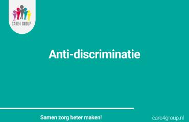 Anti-discriminatie trainingen