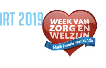 Week van Zorg & Welzijn Speeddate