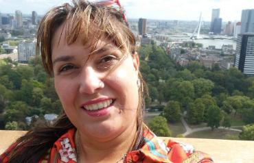 Paulien Veldhuis vertelt over haar ervaring met detacheren binnen de Care4 Group