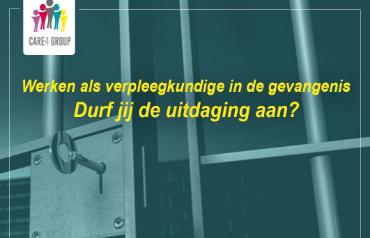 Sabina, 42 jaar - Verpleegkundige Penitentiaire Inrichting Rotterdam