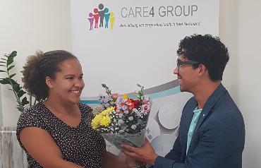 Ervaring DJI training aangeboden door Care4 Group
